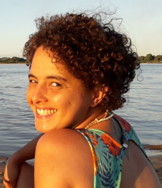Thelma Mendes Pontes